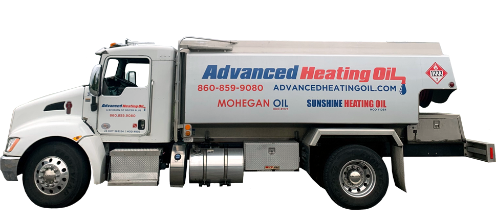 Eastern Connecticut Heating Oil
